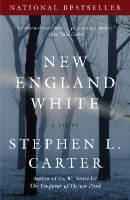 Click for more detail about New England White (Vintage Contemporaries) by Stephen L. Carter