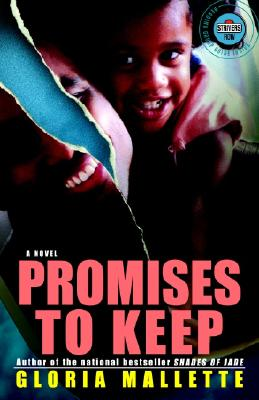 Click for a larger image of Promises to Keep: A Novel (Strivers Row)