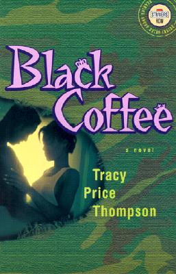 Book Cover Black Coffe by Tracy Price-Thompson