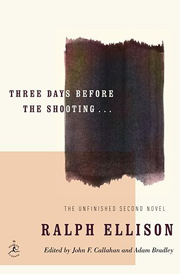 Click for more detail about Three Days Before The Shooting… by Ralph Ellison