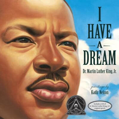 Click for more detail about I Have a Dream by Martin Luther King, Jr.