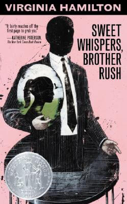 Click for more detail about Sweet Whispers, Brother Rush by Virginia Hamilton