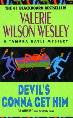Photo of Go On Girl! Book Club Selection December 1996 – Selection Devil's Gonna Get Him (Tamara Hayle Mysteries) by Valerie Wilson Wesley
