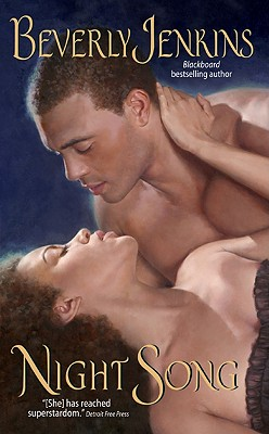 Click for more detail about Night Song by Beverly Jenkins