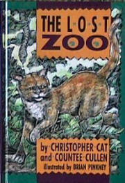 Click for more detail about The Lost Zoo by Countee Cullen
