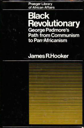 Click for more detail about Pan-Africanism or Communism by George Padmore