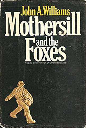 Click for a larger image of Mothersill and the Foxes