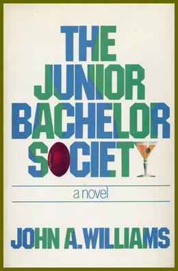 Click for more detail about The Junior Bachelor Society by