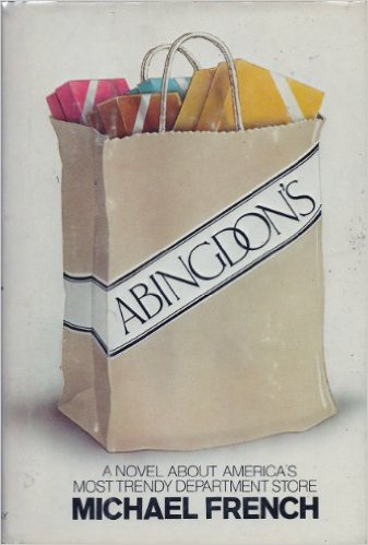 Click for more detail about Abingdon's by Michael R. French