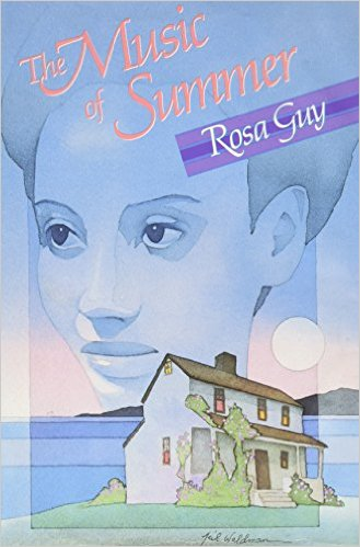 Click for more detail about Music of Summer, The by Rosa Guy