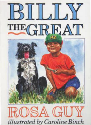 Click for more detail about Billy the Great by Rosa Guy