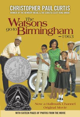 Click for more detail about The Watsons Go to Birmingham—1963 by Christopher Paul Curtis
