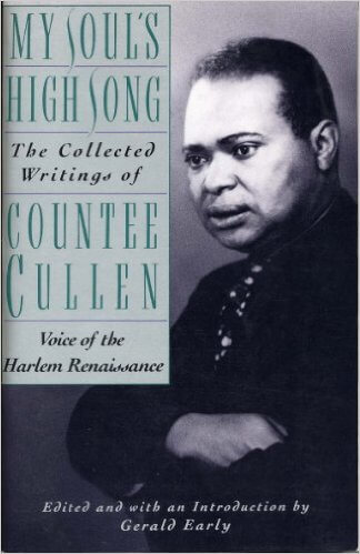 Click for more detail about My Soul's High Song by Countee Cullen