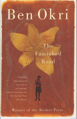 Click for more detail about The Famished Road by Ben Okri