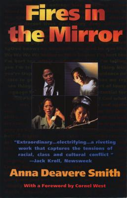 Click for more detail about Fires in the Mirror by Anna Deavere Smith