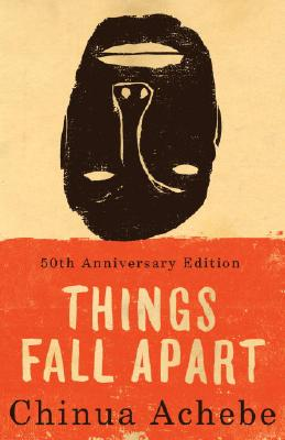 Click for a larger image of Things Fall Apart