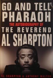 Click for more detail about Go And Tell Pharaoh by Al Sharpton