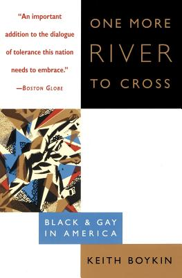 Click for a larger image of One More River to Cross: Black & Gay in America