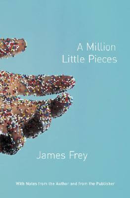 Click for more detail about A Million Little Pieces by James Frey