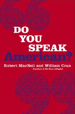 Click for a larger image of Do You Speak American?