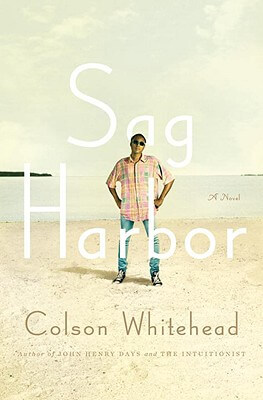 Click for more detail about Sag Harbor by Colson Whitehead
