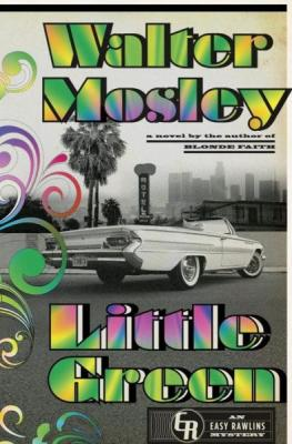 Click for more detail about Little Green by Walter Mosley
