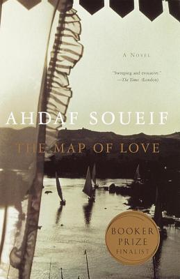 Click for more detail about The Map of Love: A Novel by Ahdaf Soueif