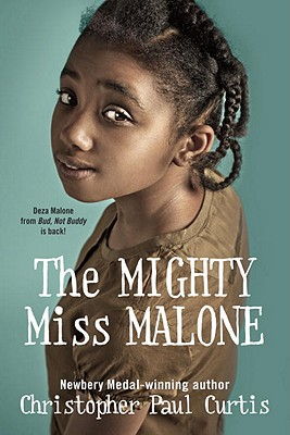 Click for more detail about The Mighty Miss Malone by Christopher Paul Curtis