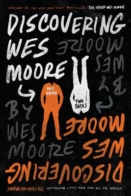 Click for a larger image of Discovering Wes Moore (The Young Adult Adaptation)