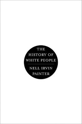 Click for a larger image of The History Of White People