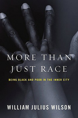 Click for more detail about More Than Just Race: Being Black And Poor In The Inner City (Issues Of Our Time) by William Julius Wilson