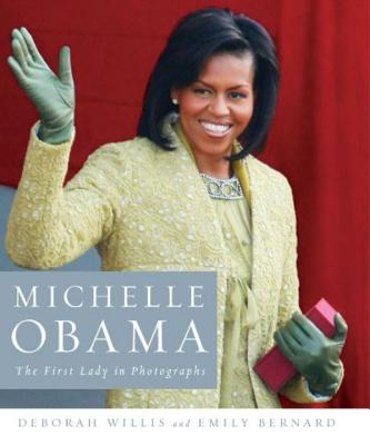 Click for a larger image of Michelle Obama: The First Lady In Photographs