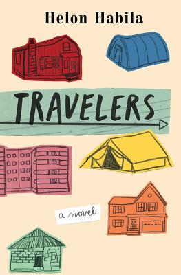 Click for a larger image of Travelers: A Novel