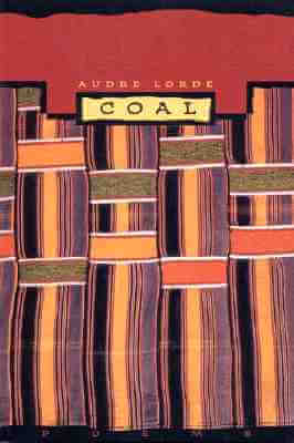 Click for more detail about Coal by Audre Lorde