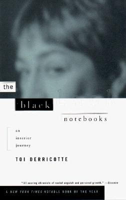 Click for a larger image of The Black Notebooks: An Interior Journey