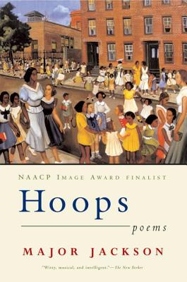 Click for a larger image of Hoops: Poems