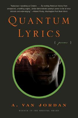 Click to go to detail page for Quantum Lyrics: Poems