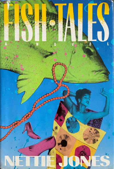 Click for a larger image of Fish Tales
