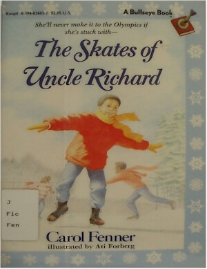 Click for more detail about Skates of Uncle Richard by Carol Fenner