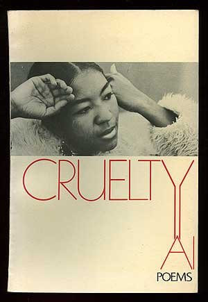 Click for more detail about Cruelty: Poems by Ai Ogawa