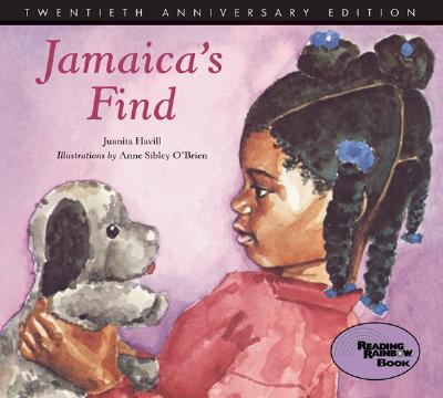 Click for more detail about Jamaica's Find by Juanita Havill