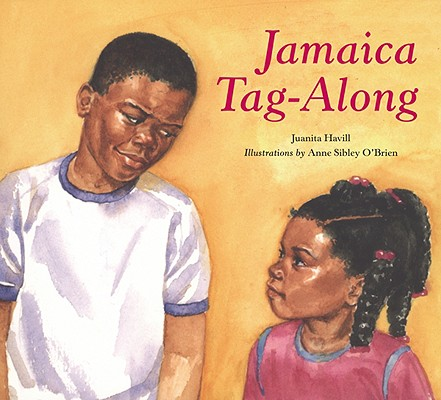 Click for more detail about Jamaica Tag-Along by Juanita Havill