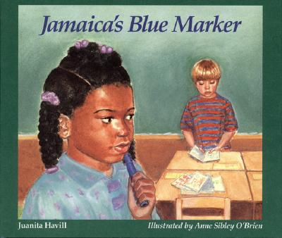 Click for more detail about Jamaica's Blue Marker by Juanita Havill