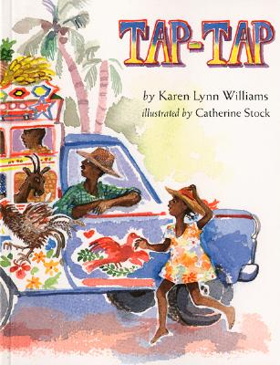 Click for more detail about Tap-Tap by Karen Lynn Williams