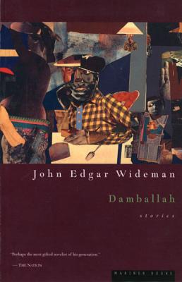 Book Cover Damballah (Homewood Trilogy) by John Edgar Wideman