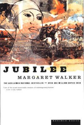Click for more detail about Jubilee by Margaret Walker