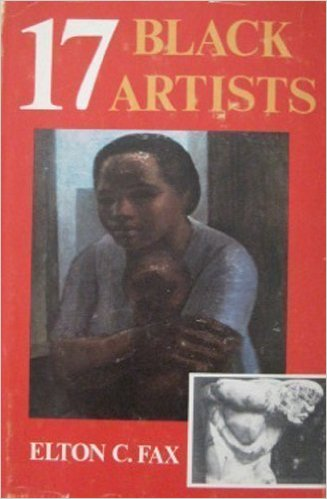 Click for more detail about Seventeen Black Artists by Elton C. Fax