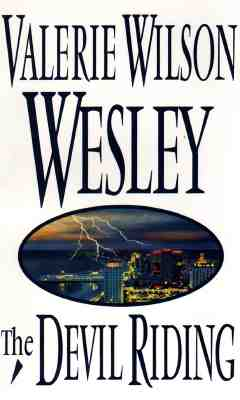 Click for more detail about The Devil Riding by Valerie Wilson Wesley