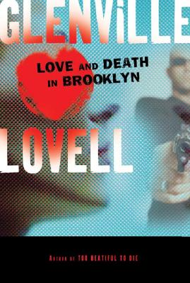 Click for more detail about Love and Death in Brooklyn (Blades Overstreet Mystery) by Glenville Lovell