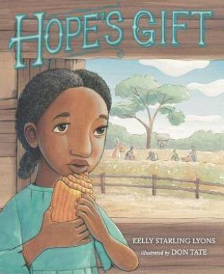 Click for more detail about Hope's Gift by Kelly Starling Lyons